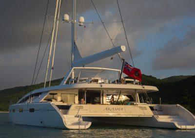 Sailing 4