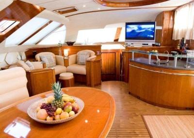 Catamaran Sabore 11