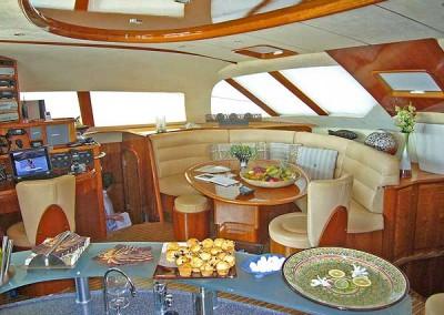 Catamaran Sabore 16