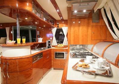 Catamaran Sabore  3
