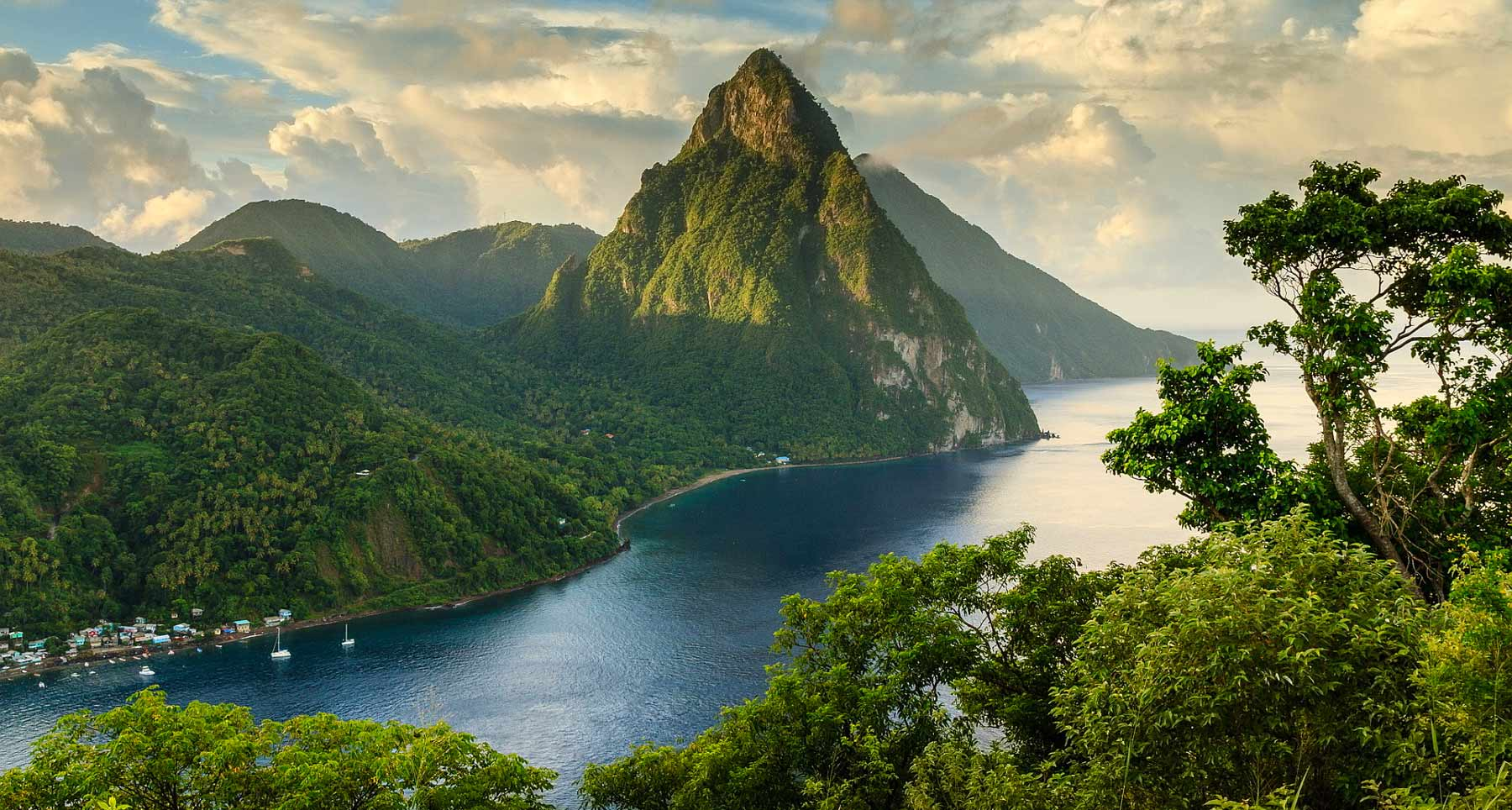 Luxury Yacht Charters In st Lucia