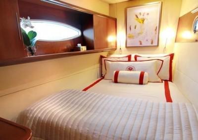 caribbean charter yacht pas de deux 7