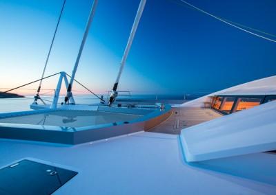 Catamaran Windquest 13