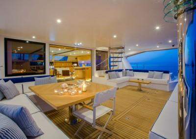 Catamaran Windquest 14