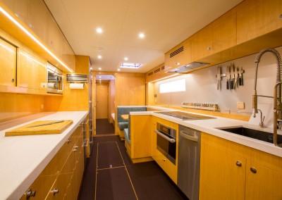 Catamaran Windquest 19