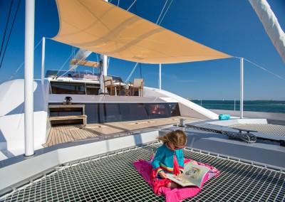Catamaran Windquest 28