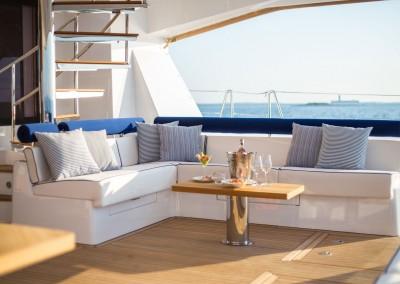 Catamaran Windquest 29
