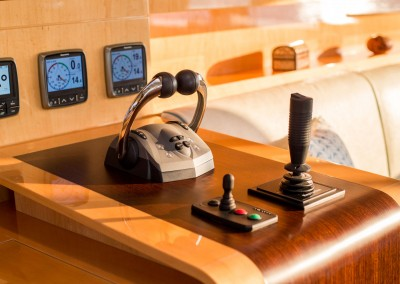 Catamaran Windquest 30