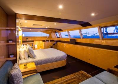 Catamaran Windquest 34