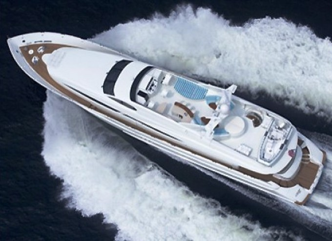 Le Reve - Luxury Yacht Charters in the Caribbean