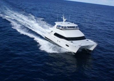 La Manguita - Luxury Yacht Charters in the Caribbean 11