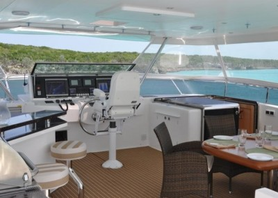 La Manguita - Luxury Yacht Charters in the Caribbean 13