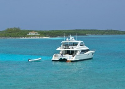La Manguita - Luxury Yacht Charters in the Caribbean 14