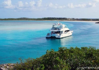 La Manguita - Luxury Yacht Charters in the Caribbean 3