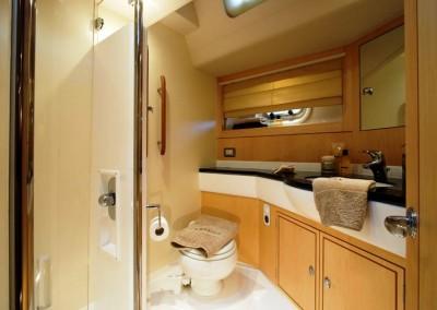 Luxury Yacht Charters aboard SY Ravenous 6