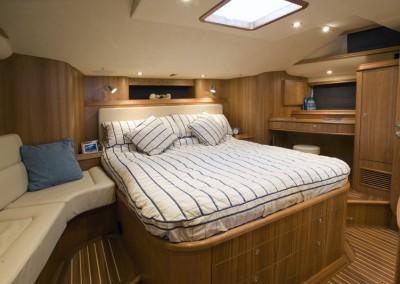 Luxury Yacht Charters aboard Tilly Mint 9