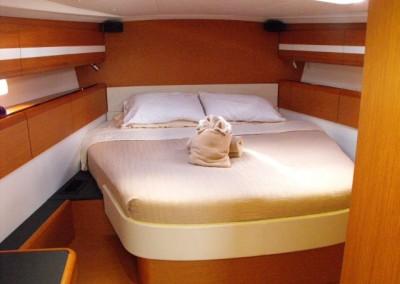 Luxury Yacht Charters in the Caribbean aboart Sailing Yacht Zuma 4