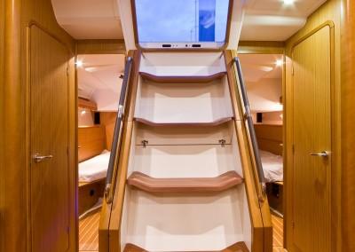 Luxury Yacht Charters in the Caribbean aboart Sailing Yacht Zuma 6