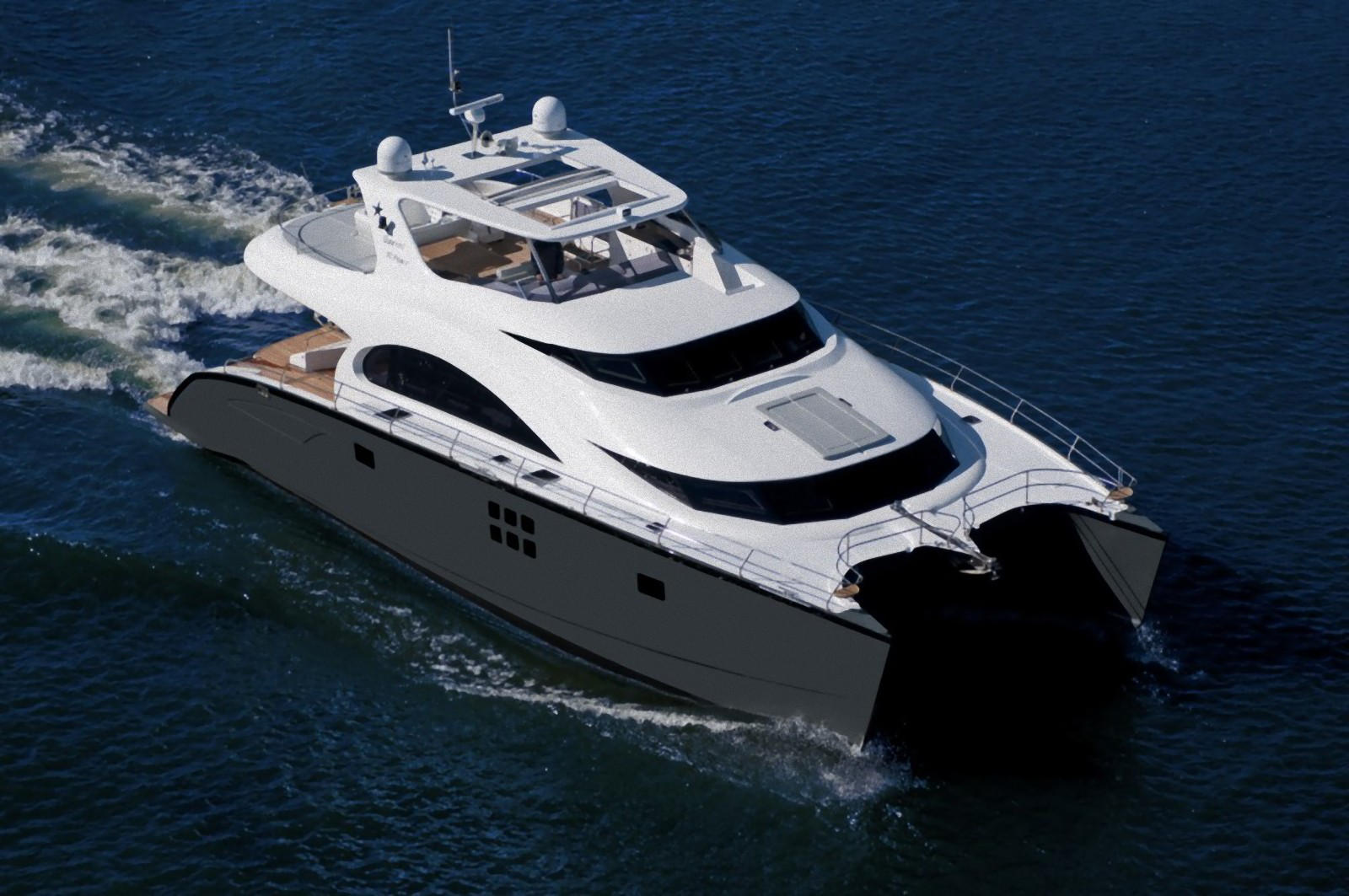 Sea Bass Luxury Yacht Charters In The Caribbean