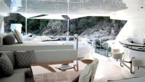 Moto Yacht GO is available for charter in the Caribbean 11