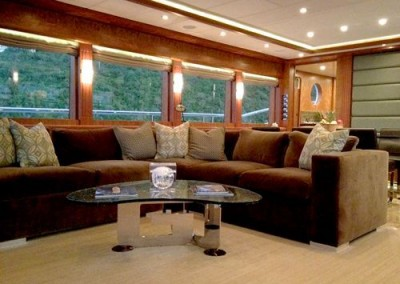 Moto Yacht GO is available for charter in the Caribbean 4