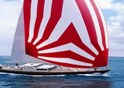 Unforgettable Luxury Yacht Charters aboard SY Marae 15