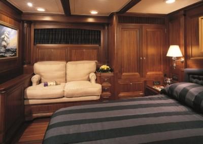Unforgettable Luxury Yacht Charters aboard SY Marae 16