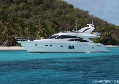 luxury yacht charter aboard motor yacht sorana 1