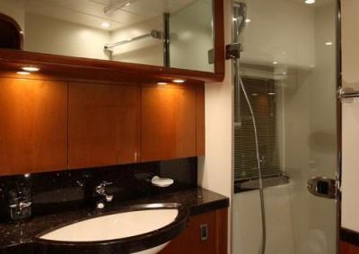 luxury yacht charter aboard motor yacht sorana 10