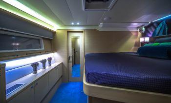 Guest Cabin 1