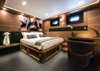 Guest Double Cabin 4
