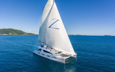 7 Nights for the Price of 6 aboard Zingara