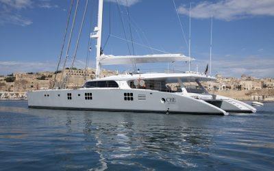 Huge Discount on Luxury Yacht Che