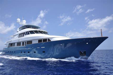 M/Y Fore Aces Offering May Special