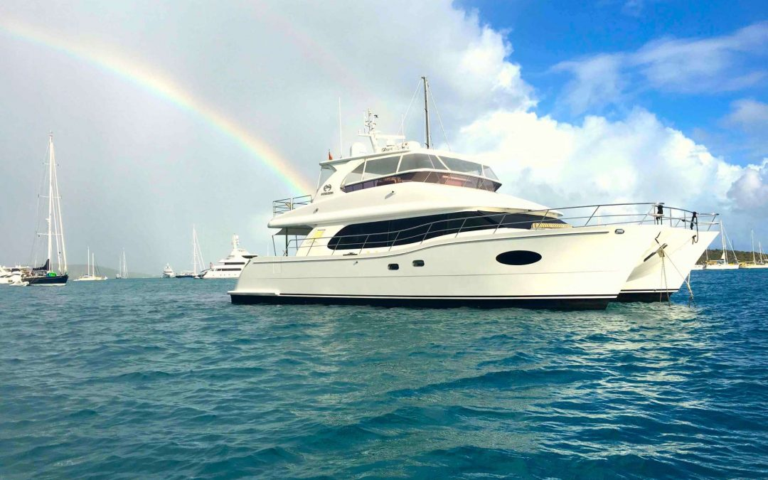 Flash Sale on Power Catamaran Sea Boss