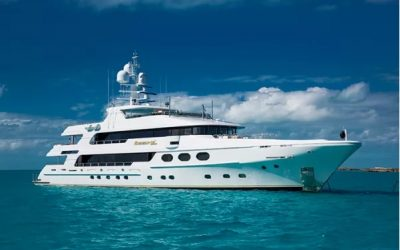 Fill the Gap on Motor Yacht Remember When